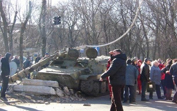 ДТП в Костянтинівці: Суд відпустив під заставу одного з винуватців