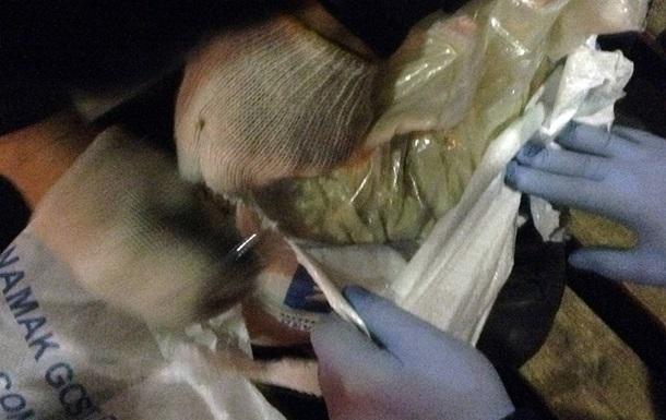 В Одесском порту СБУ изъяла 146 кг героина