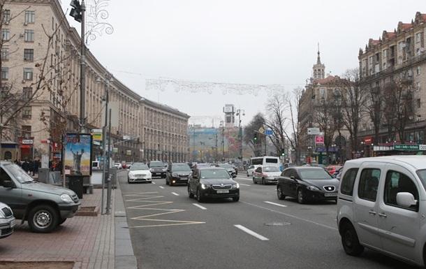 У Києві вимикають опалення