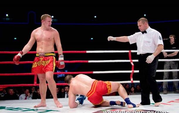 Стрельба в больнице Одессы: Погиб чемпион по тайскому боксу