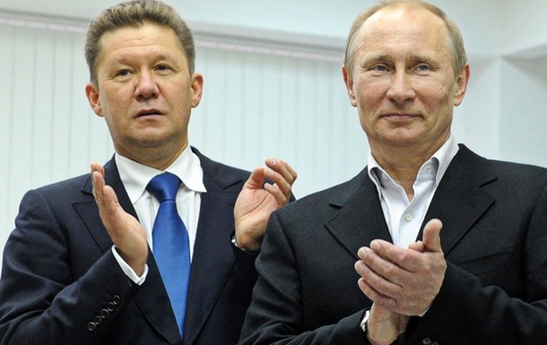 Миллер: Украина получила газовую скидку лишь на три месяца
