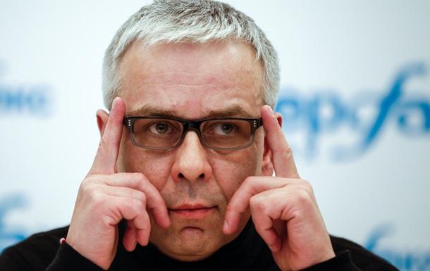 Підозрюваний у вбивстві Литвиненка назвав його смерть  нещасним випадком