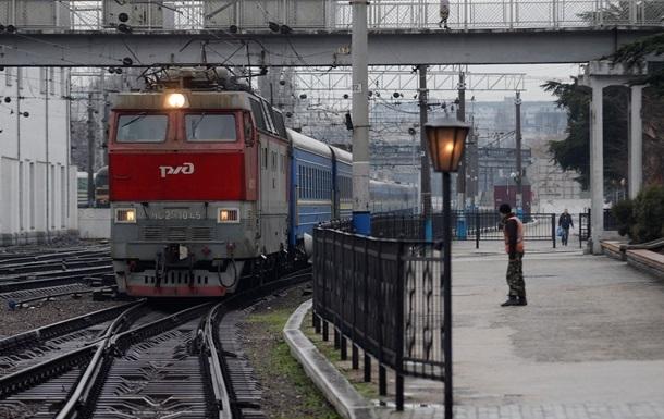 В России пассажирский состав столкнулся с локомотивом: 26 пострадавших