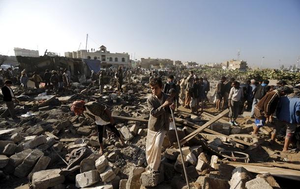 Корреспондент: Нічийна країна. Ємен стає новим вогнищем війни