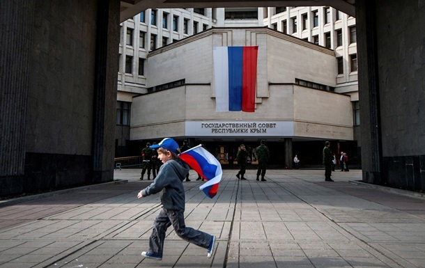 Кипрский офшор требует от России 82 млн рублей по долгам Крыма