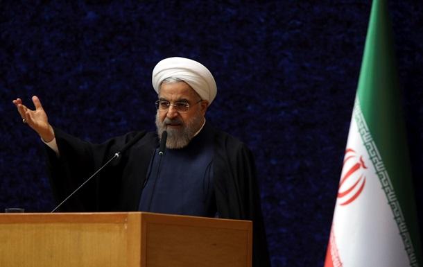 Іран вимагає скасування санкцій відразу ж після підписання ядерної угоди