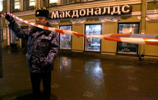 Утомленные McDonalds . Интернет о российской сети фастфудов Михалкова