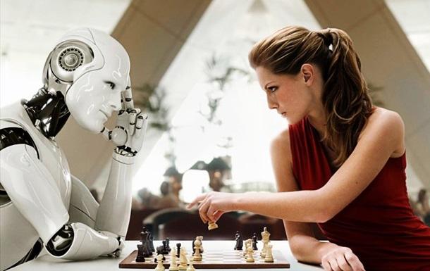 Google збирається перенести особистість людини в робота