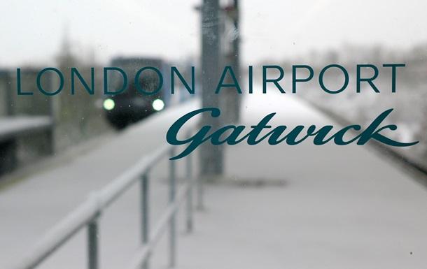 Под лондонским аэропортом Гатвик нашли залежи нефти