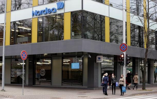 Крупнейший скандинавский банк отказывается кредитовать россиян