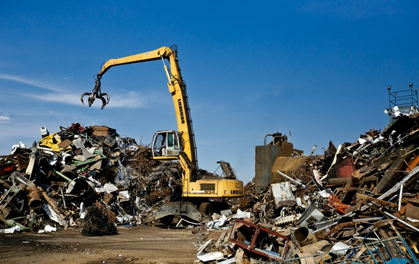 Глава комитета ВР: Отмена квот на экспорт лома может уничтожить металлургию