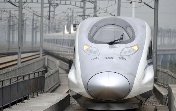 Китай построит железнодорожный тоннель под Эверестом
