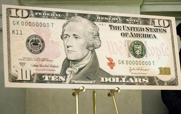 В Індонезії заборонені розрахунки в доларах