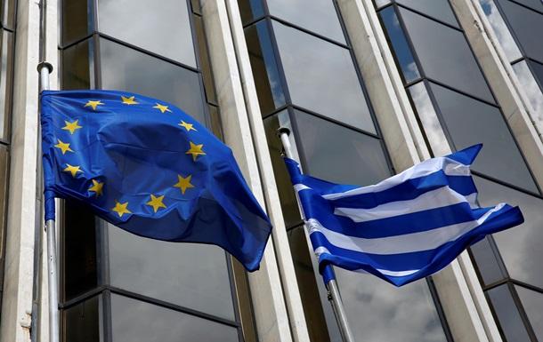 В ЄС готують секретний план виключення Греції з єврозони - Times