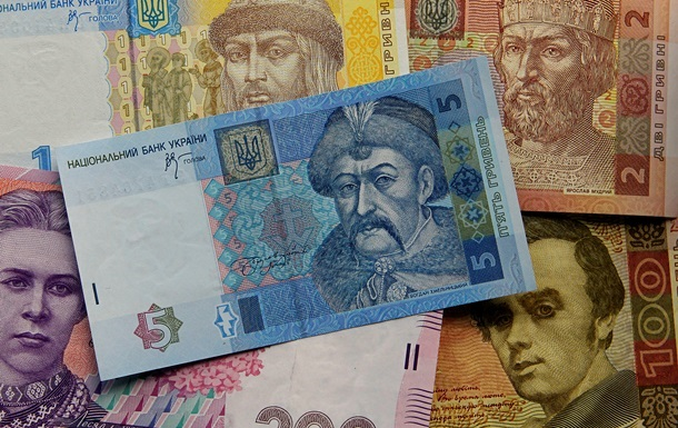 Гривна стала самой слабой валютой в мире
