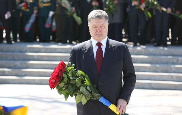 Підсумки 10 квітня: В Одесі зустрічали Порошенка і затримували диверсантів