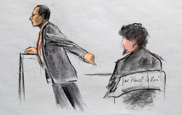 Суд над Царнаєвим продовжиться 21 квітня