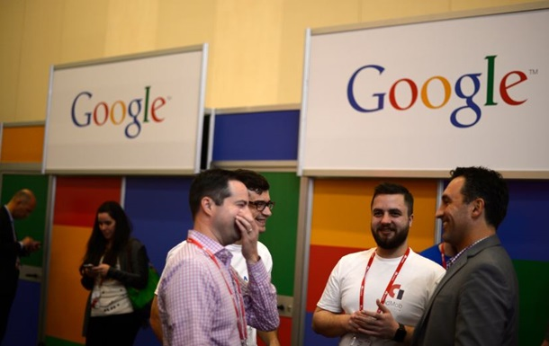 Google почала переносити свої сервери в дата-центри РФ - ЗМІ