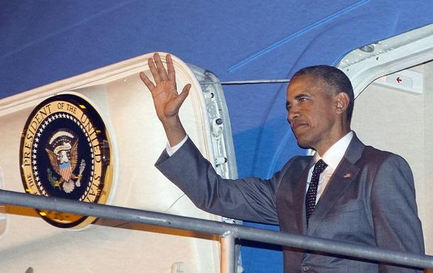 США не будут молчать, когда нарушаются права человека - Обама