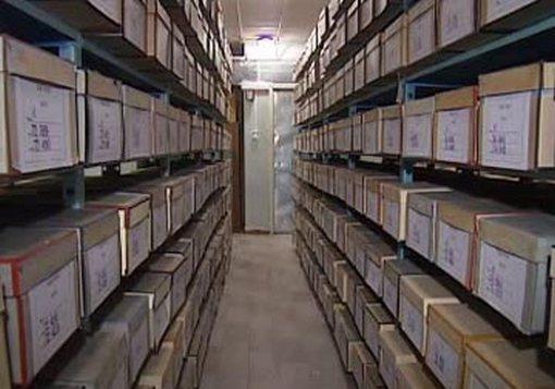 Что стоит за открытием Верховной Радой «тоталитарных архивов»