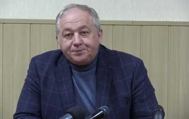 Донецький губернатор не боїться відставки