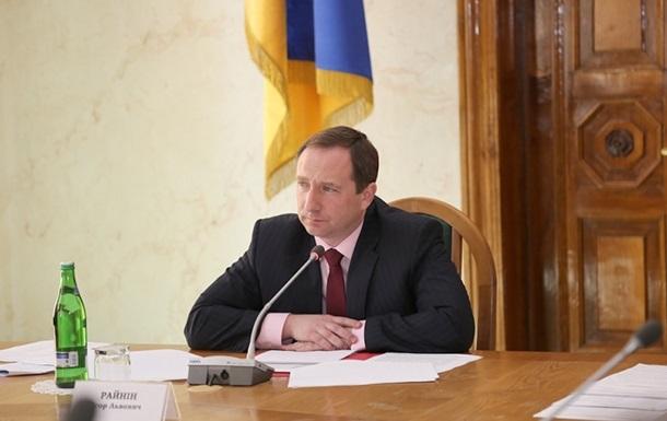 Харьковский губернатор заработал за год 83 тысячи гривен