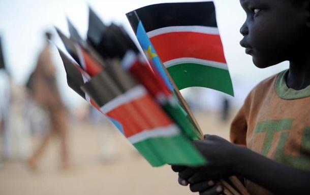 У Судані обирають президента і парламент