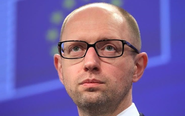 Яценюк оказался на шестом месте по уровню заработка среди министров