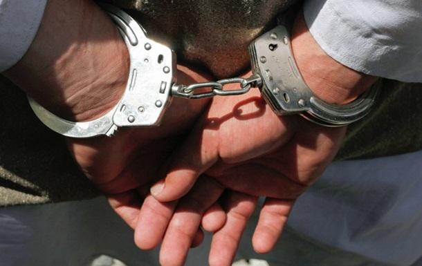 В Іспанії затримано одного зі ста найнебезпечніших італійських злочинців