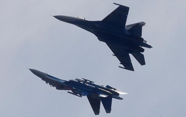 Пентагон попередив Росію про наслідки перехоплення американського літака
