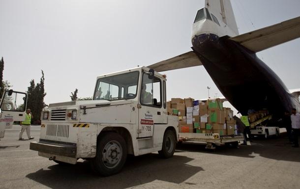У США лайнер повернувся в аеропорт через вантажника, якого забули у вантажному відсіку