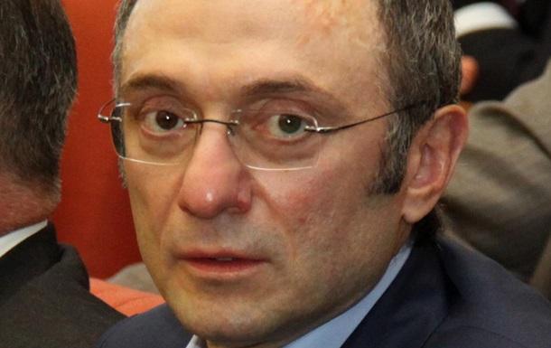 Кіпр заморозив активи російського олігарха - ЗМІ