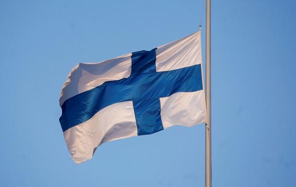 В Финляндии произошла утечка данных по санкциям ЕС против России