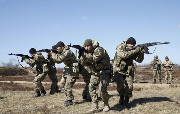Львовская область выполнила план мобилизации на 100%