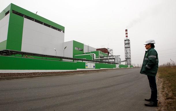 Убытки предприятий Украины в 2014 году составили более 400 млрд гривен