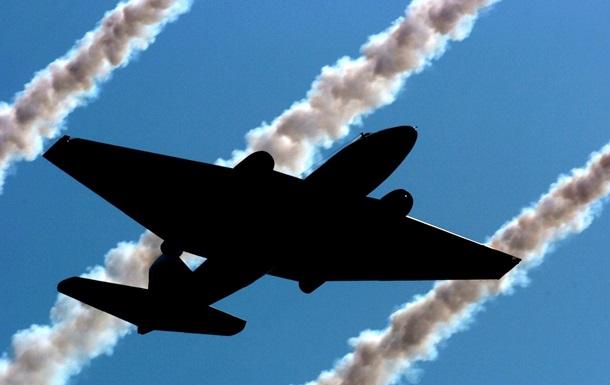 На 70-річчя перемоги у Другій світовій в США запланований повітряний парад