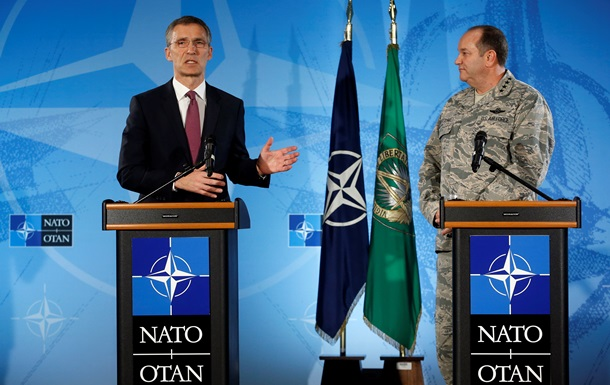 В НАТО обвинили Россию в разжигании конфликта на Донбассе