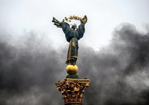 В «котле» может оказаться вся Украина