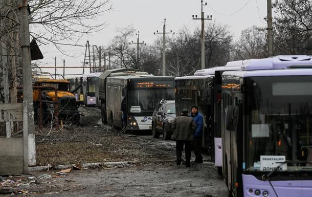 В ООН планують направити на Донбас місію у справах біженців