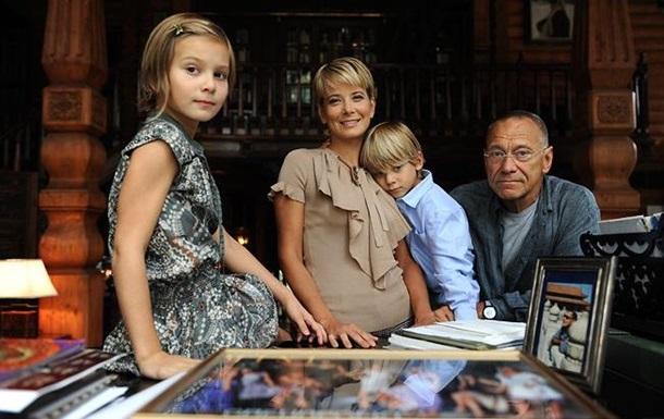Высоцкая дала первое интервью, в котором рассказала о состоянии дочери