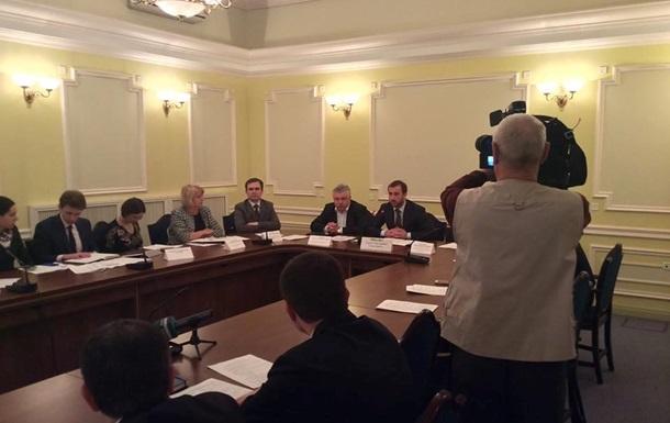 Финансовый Комитет ВР предлагает принять системный законопроект