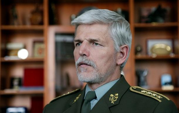Генерал Павел: НАТО должно быть готово дать отпор России