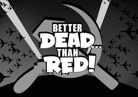 Совковый антикоммунизм
