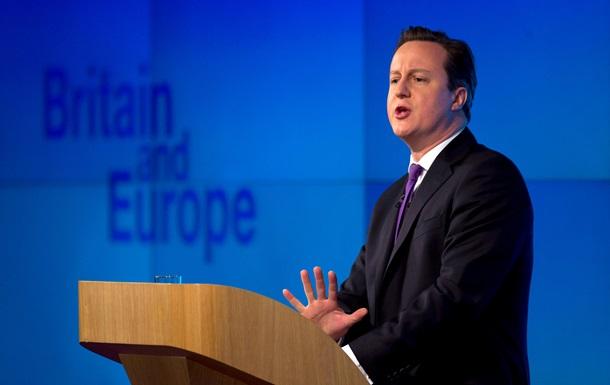 Піти по-англійськи. Що дасть Британії референдум про вихід з ЄС