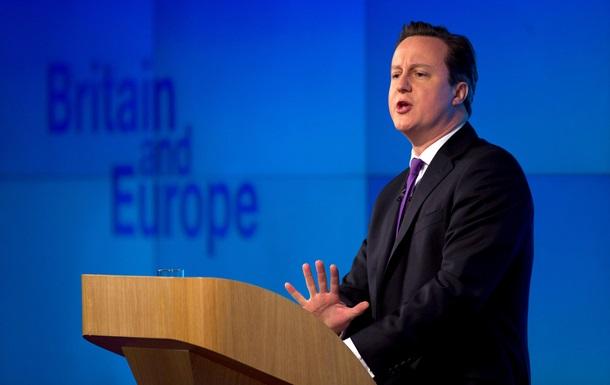 Уйти по-английски. Что даст Британии референдум о выходе из ЕС