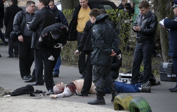 В ОБСЄ засудили вбивство Олеся Бузини