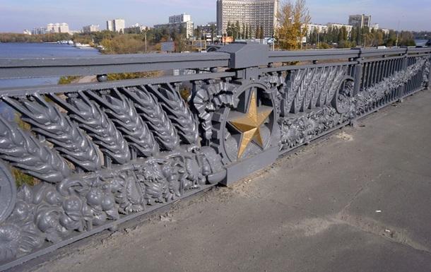 У Києві демонтують всі радянські символи до Дня Незалежності