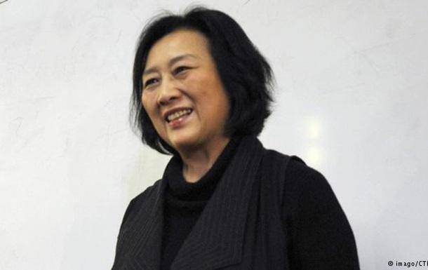 Журналистка в Китае приговорена к семи годам тюрьмы