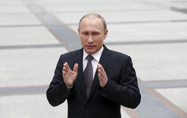 Пресса России: Путин как психотерапевт