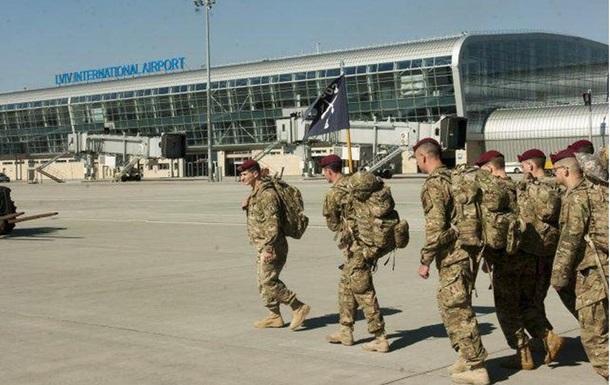 В Кремле прокомментировали американских десантников в Украине